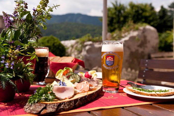 Biergarten Bayern